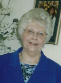P. Joanne  Deck