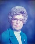 Gladys Bernard