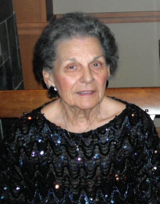 Eva F. Cole