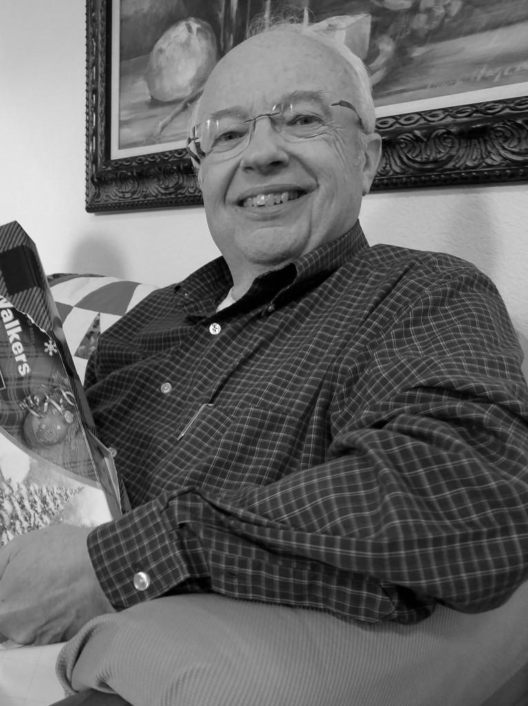 Donald L.  Mundy