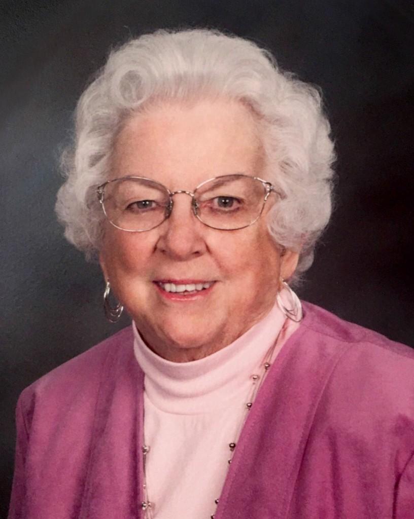Hazel Lee Hill