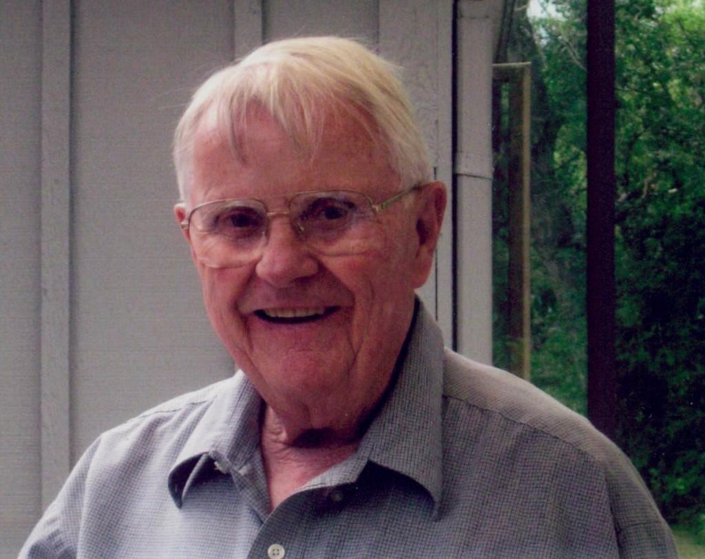 Robert Norman Finch