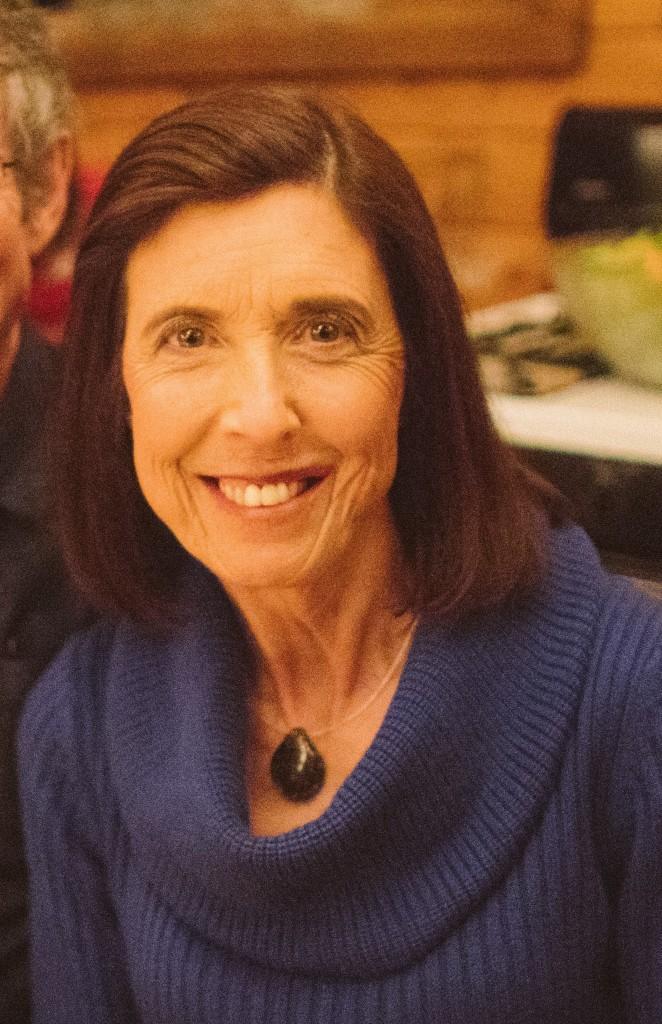 Eileen M. Horgan