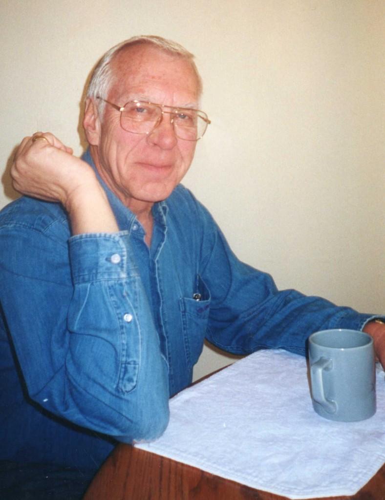James E.  Millensifer