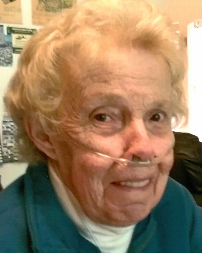 Joyce Ellen Truckenmiller