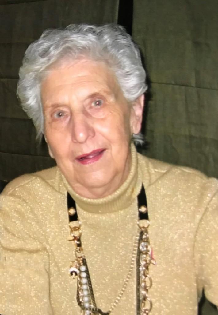 Mary Ronica (Pizzini) Dunn