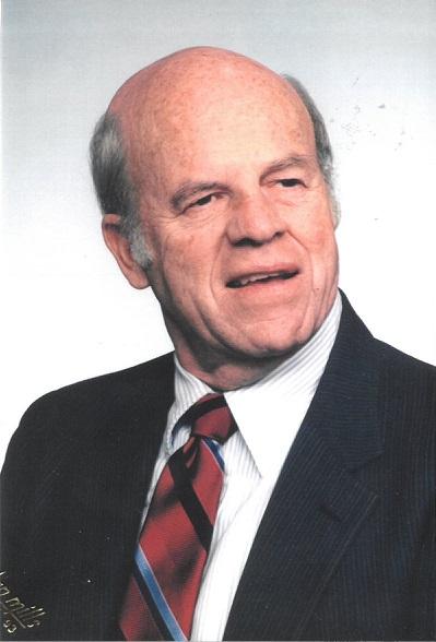 Doyle W. Ivey