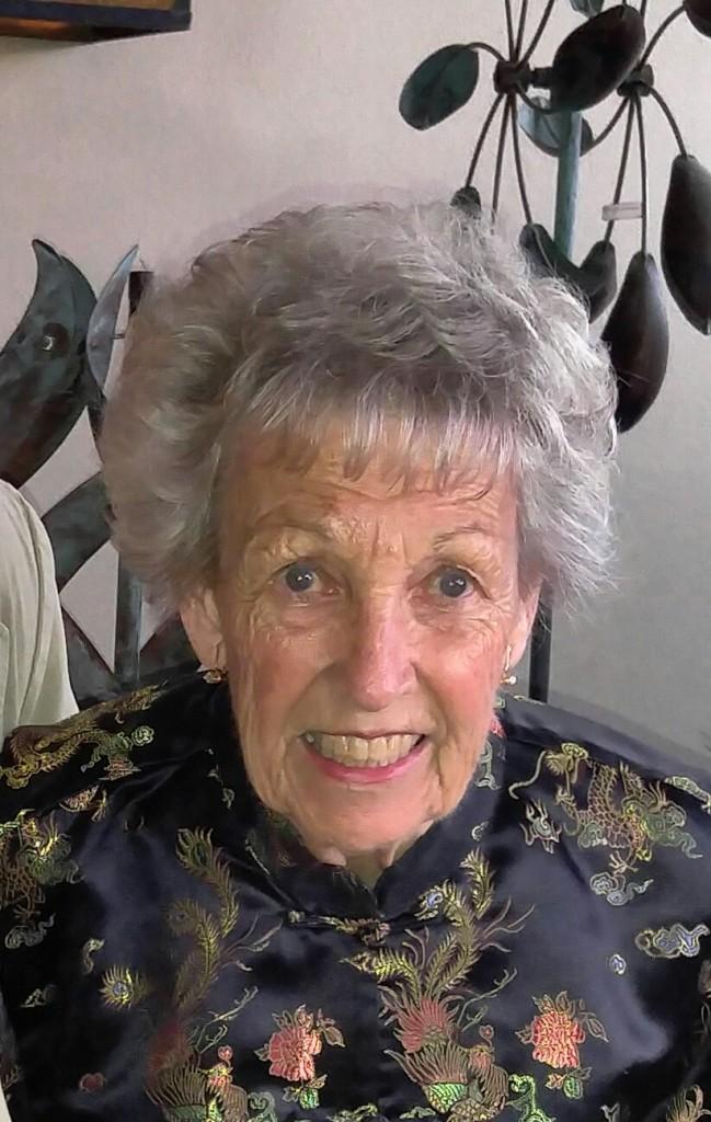 Jeannine  Marolt