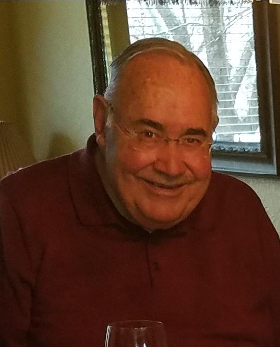 Keith A. Farrar