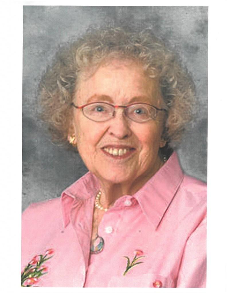 Margaret  Thoburn