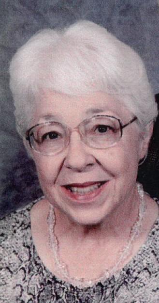 Audrey C. Golden