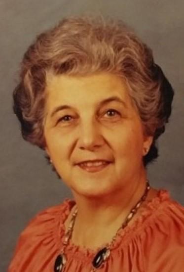 Sadie Irene Hand
