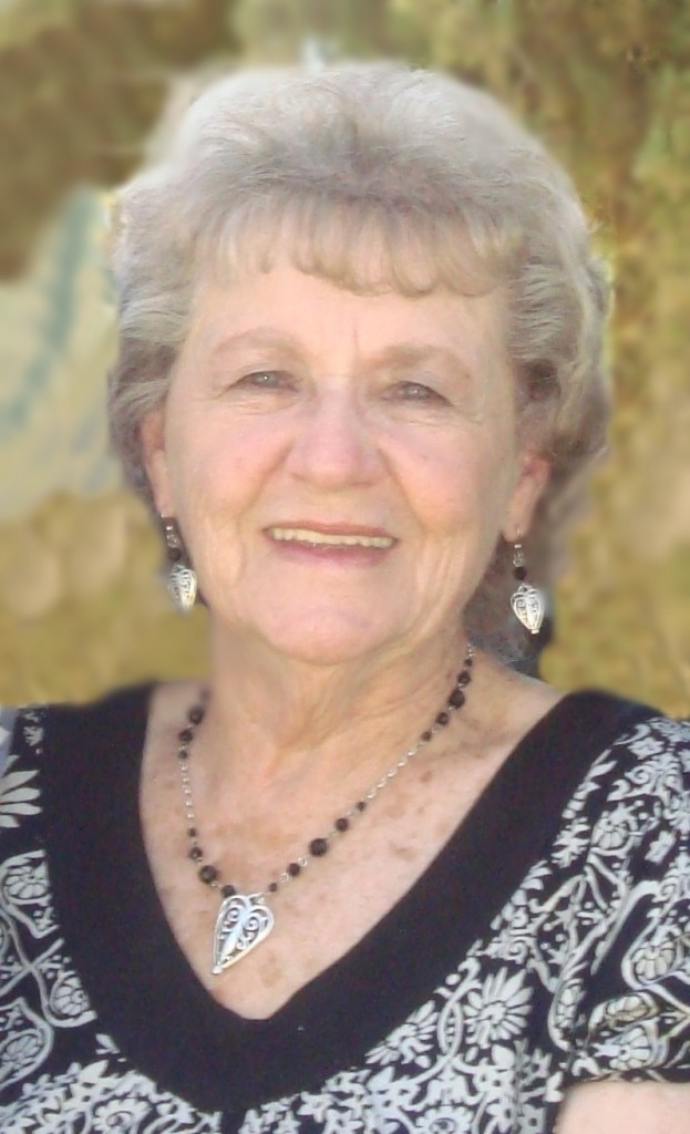 Helen  (Hamblin) Ellsworth