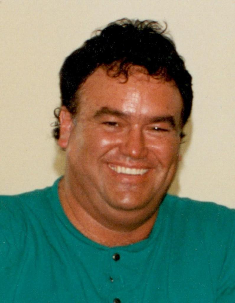 Gregory Dean Harrison