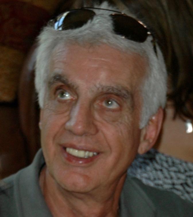 Sheldon Howard Carr