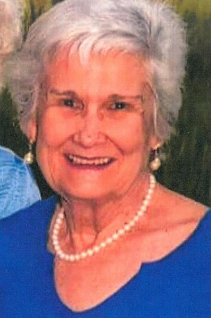 Esther Richardson Burdett
