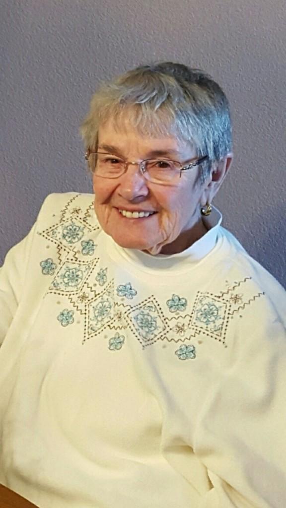 Margaret Ann Major