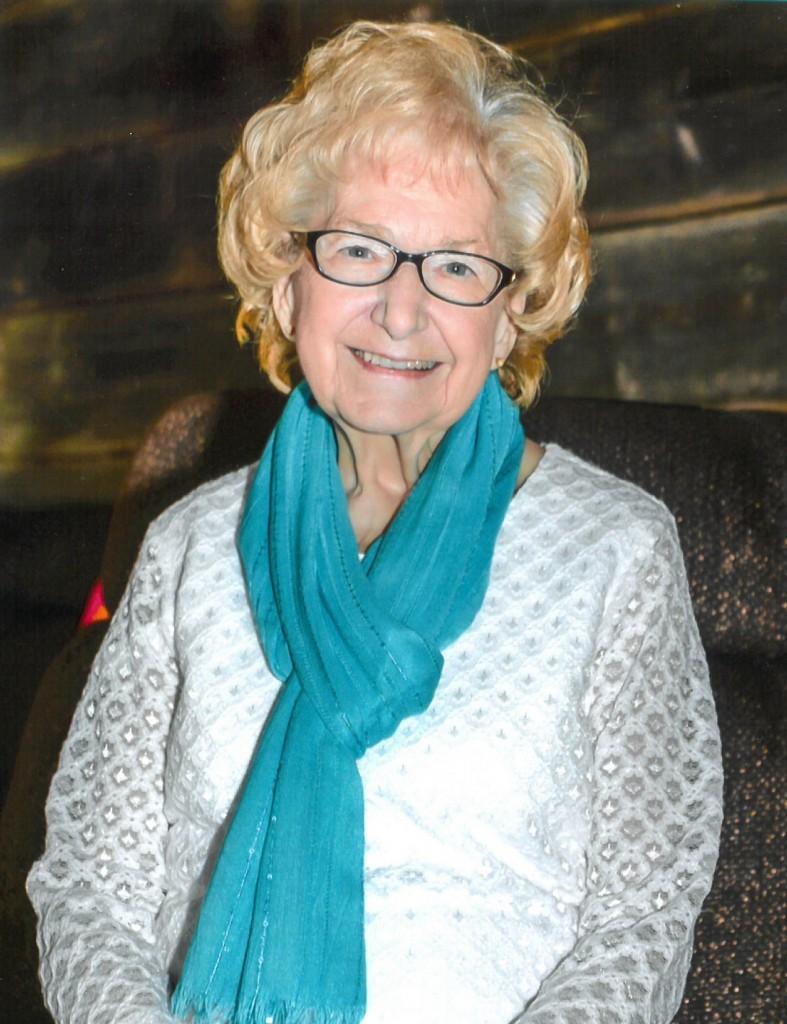 Lorraine Margaret Zander Giltner