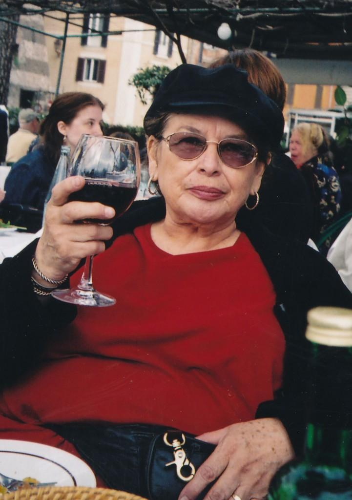 Consuelo A.T. Ruybol