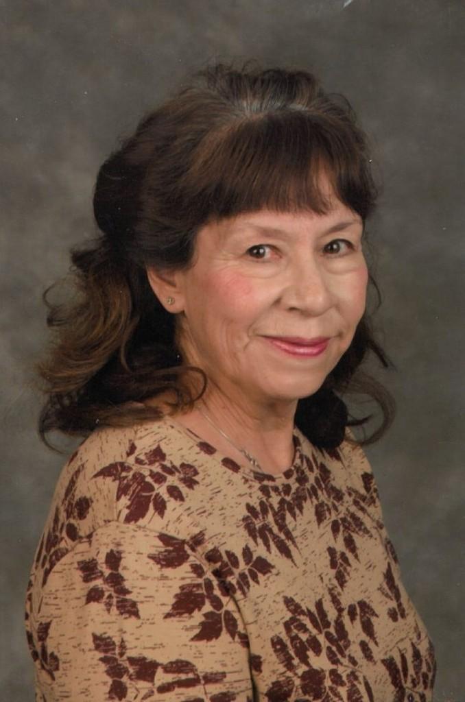 Josephine  Lee Montez