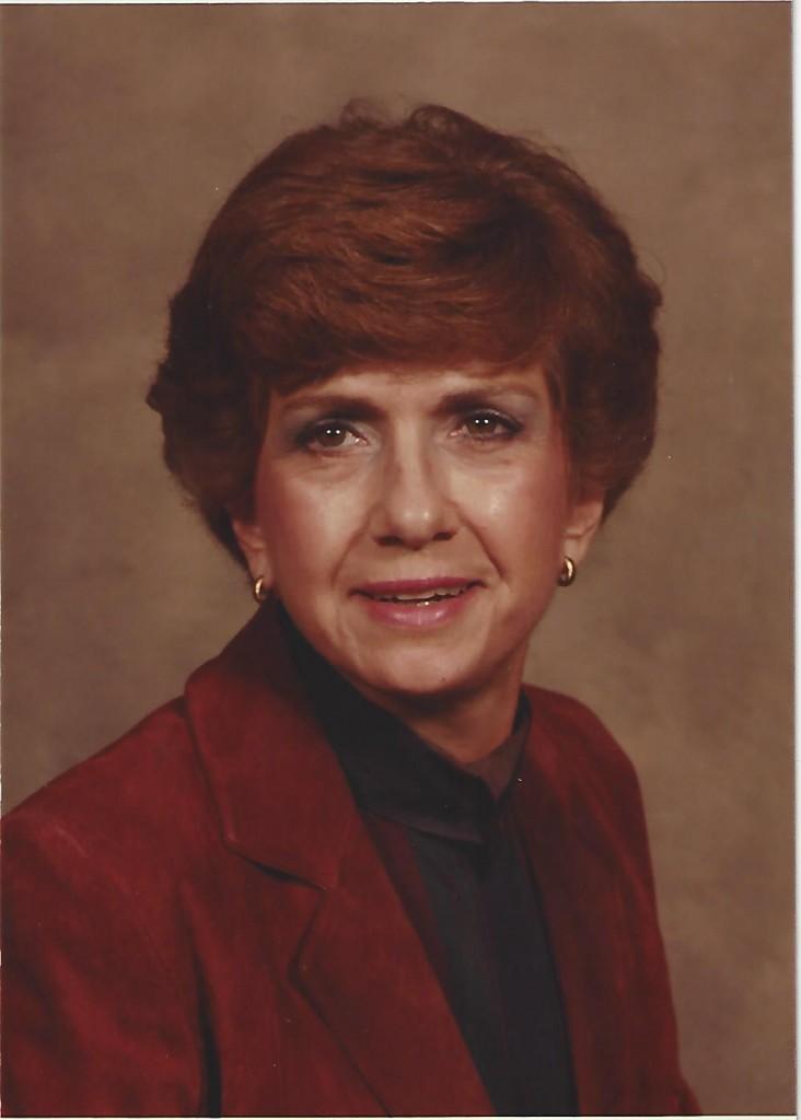 Ann  Higday