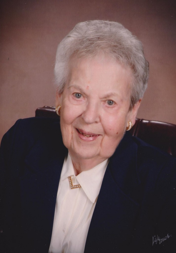 Margaret Mary Coonrod
