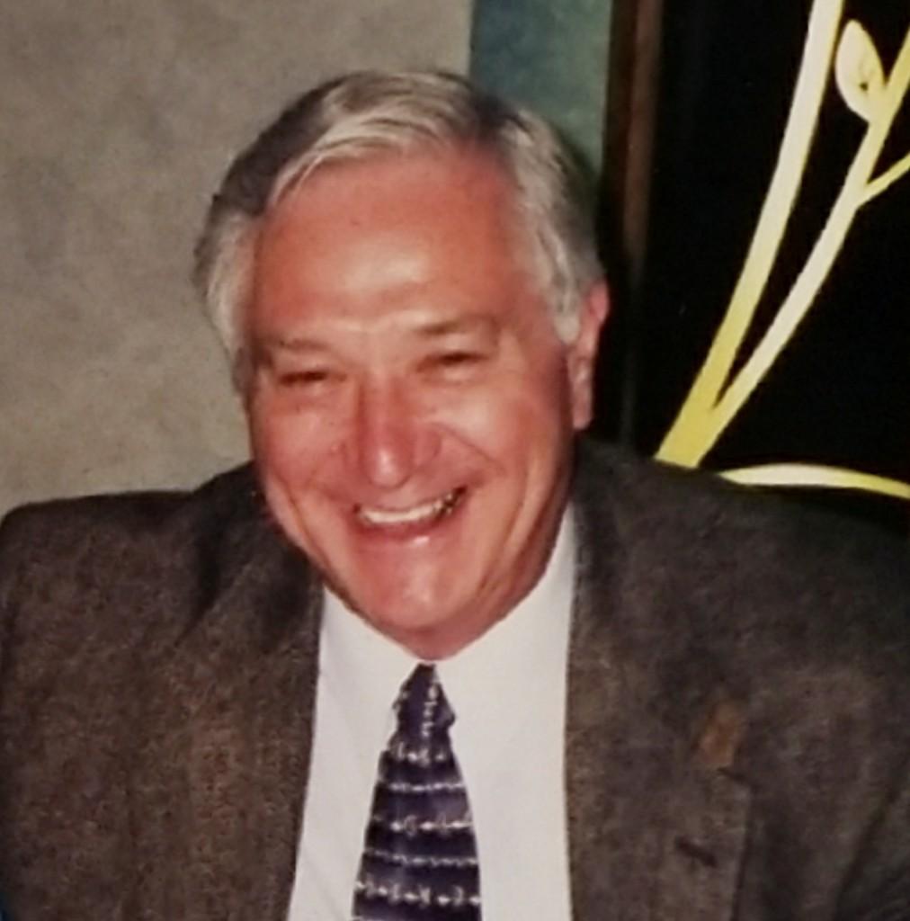 Paul W.  Baldwin