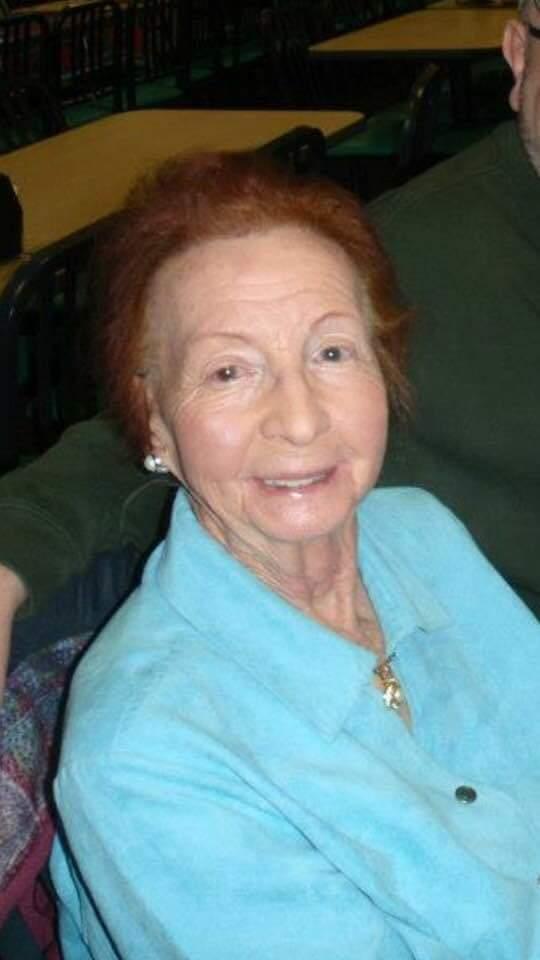 Elissa Mary Battaglia