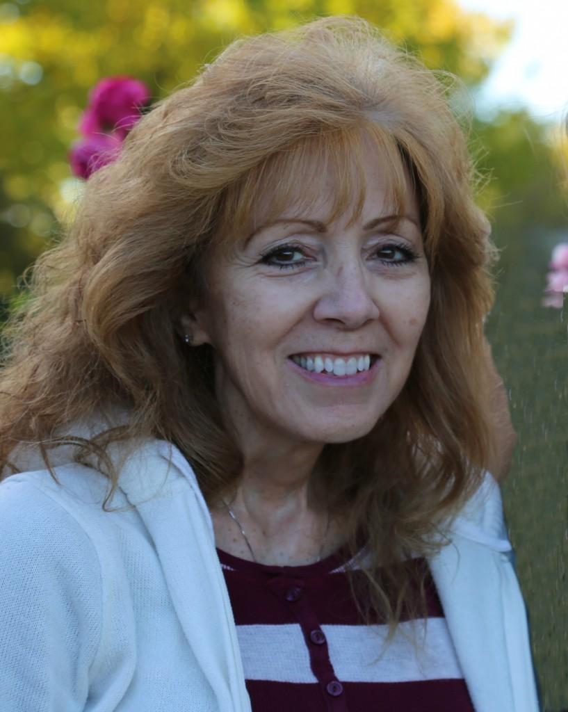 Janet Carol Swaney