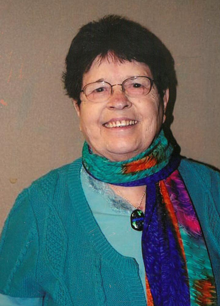 Joan Carolyn Johnson