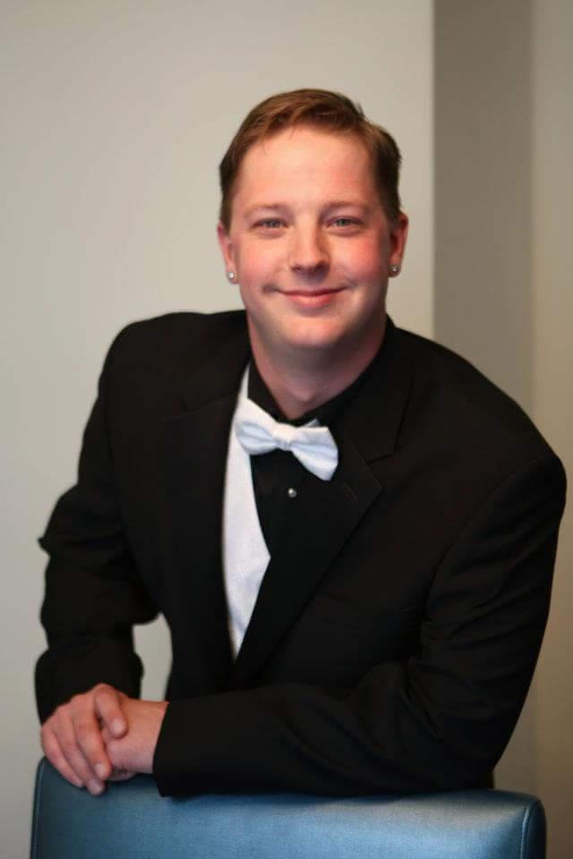 Adam Jerome Baughman