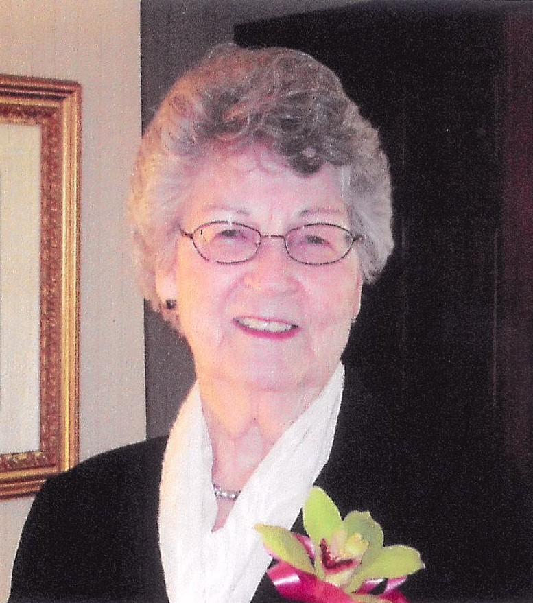 Agnes Victoria Taff