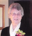 Agnes Taff