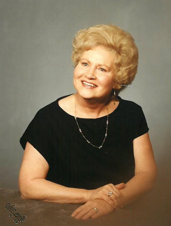Mary Sue Vanderhoef