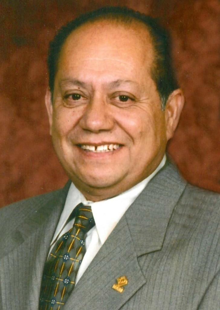 Jerry M. Garcia