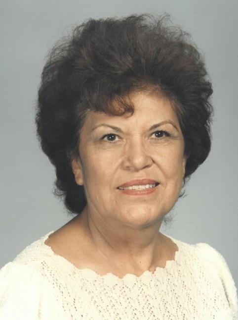 Josephine Maestas Alvarez