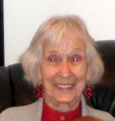 Betty J. Hoyt