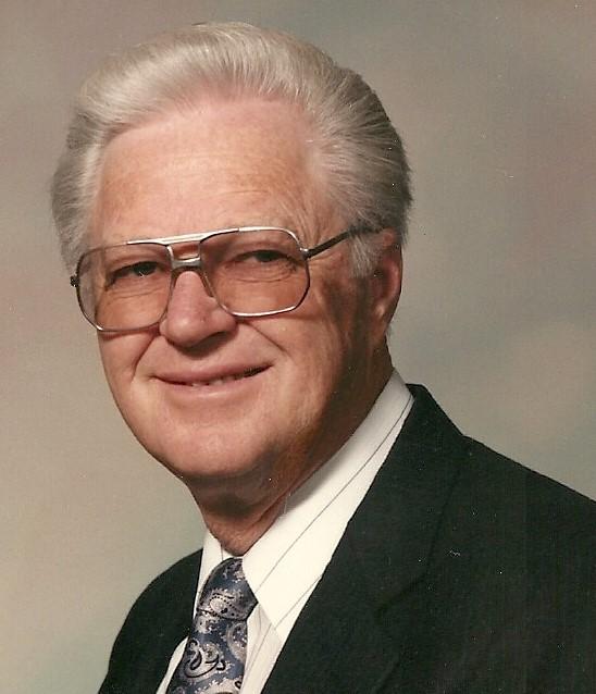 H.  Lee Deck