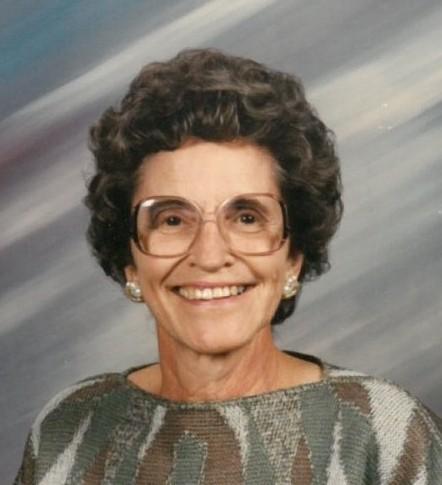 Margaret M. Trontel