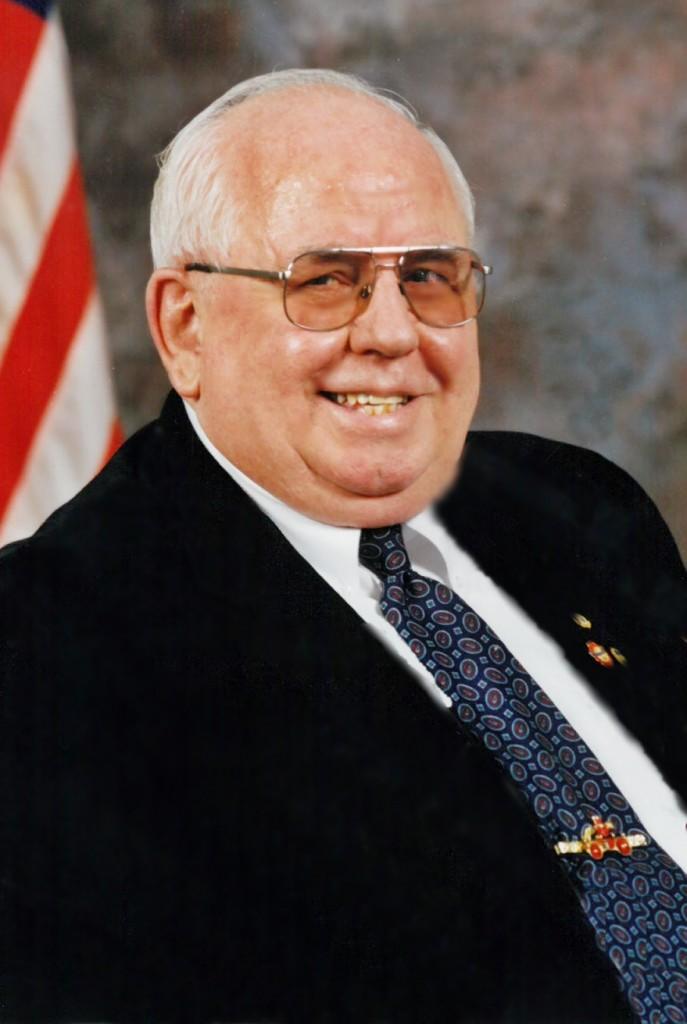 Joseph Patrick  Shovlin
