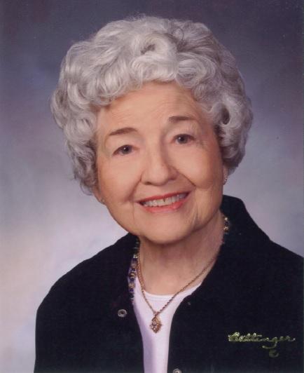 Mable Garwood Stevens