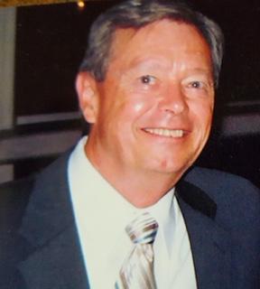 Stephen Morgan Magor