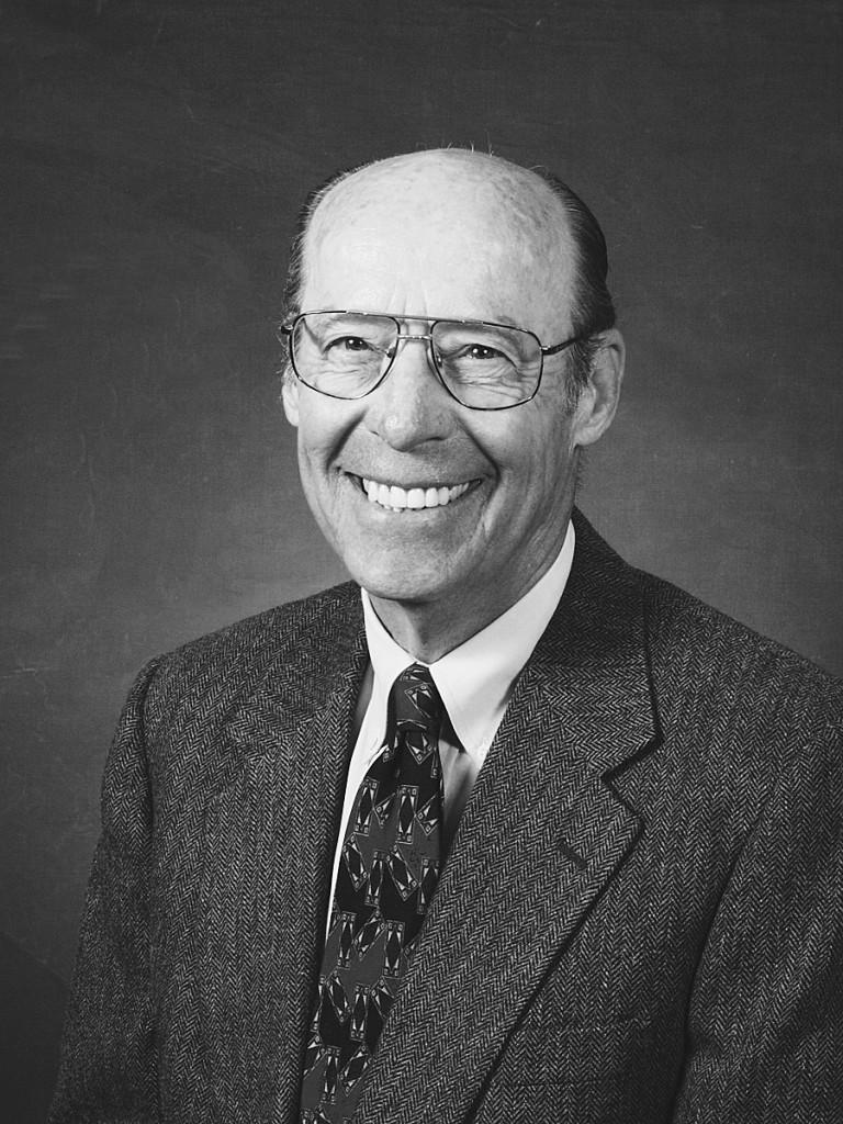 Lester  Dean Pedicord