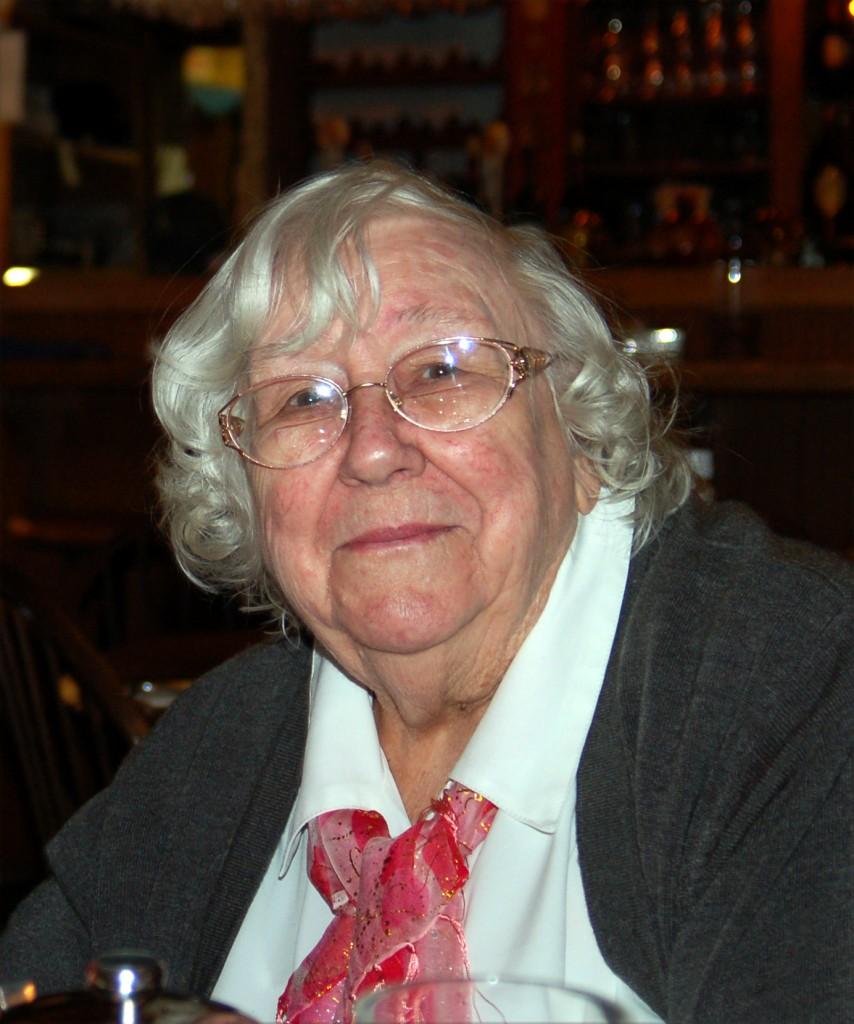 Bessie Carolyn Davis
