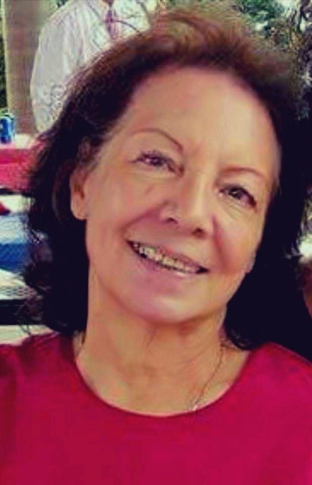 Rosabelle Maria Medina