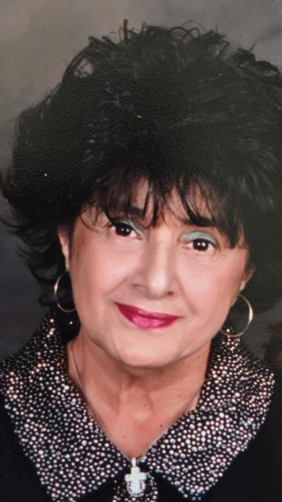 Joanne Lee Steinback