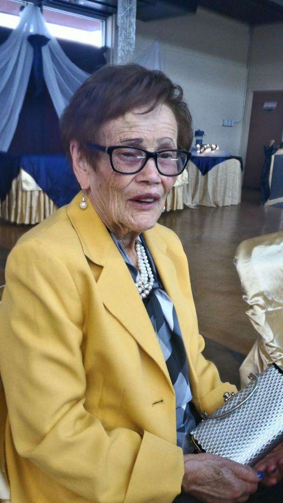Maria Rosa do Coito  Marques