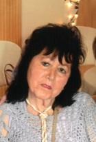 Virginia Marie Cornelius