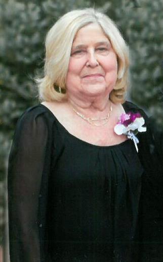 Margaret Ellen Lucero