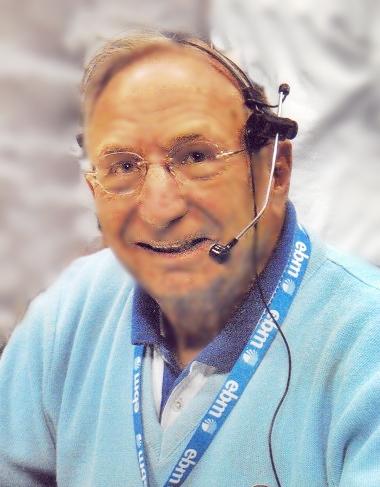 Frank J. Palmeri
